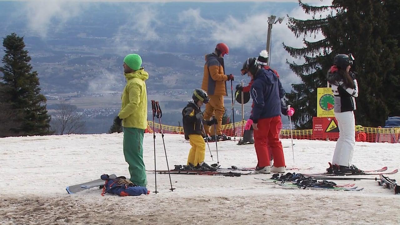 116.000 šolarjev pričelo zimske počitnice