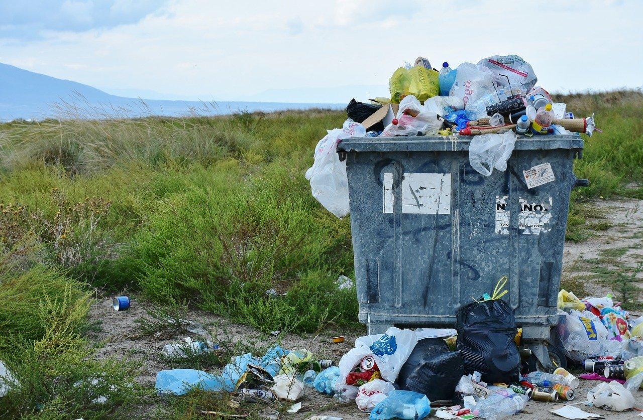Odvoz komunalnih odpadkov po novem na tri tedne