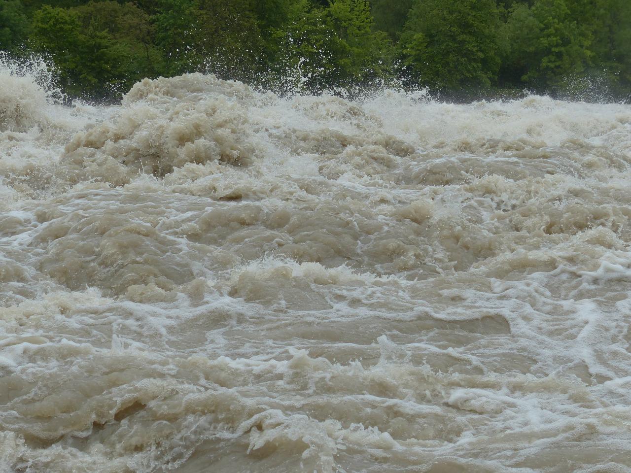 Nevarna reka Drava, kljub 22 milijonom evrov letno