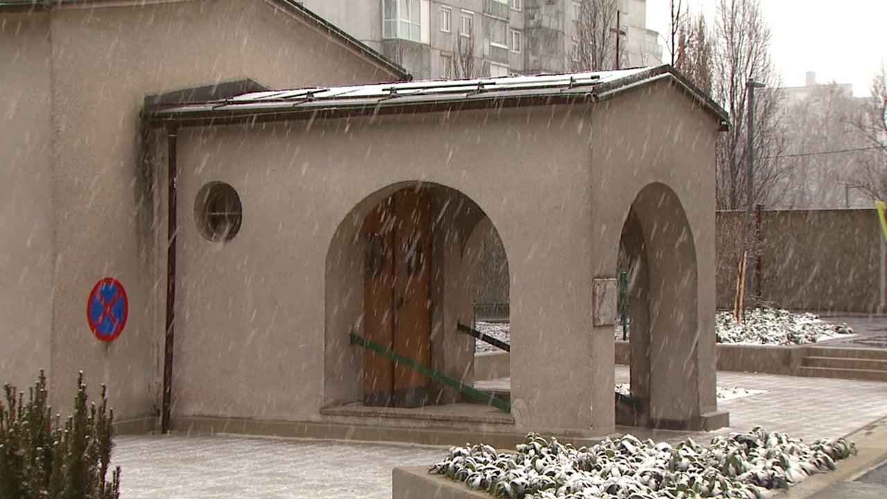 Kapelo na Ljubljanski bo nadomestila parkirna hiša