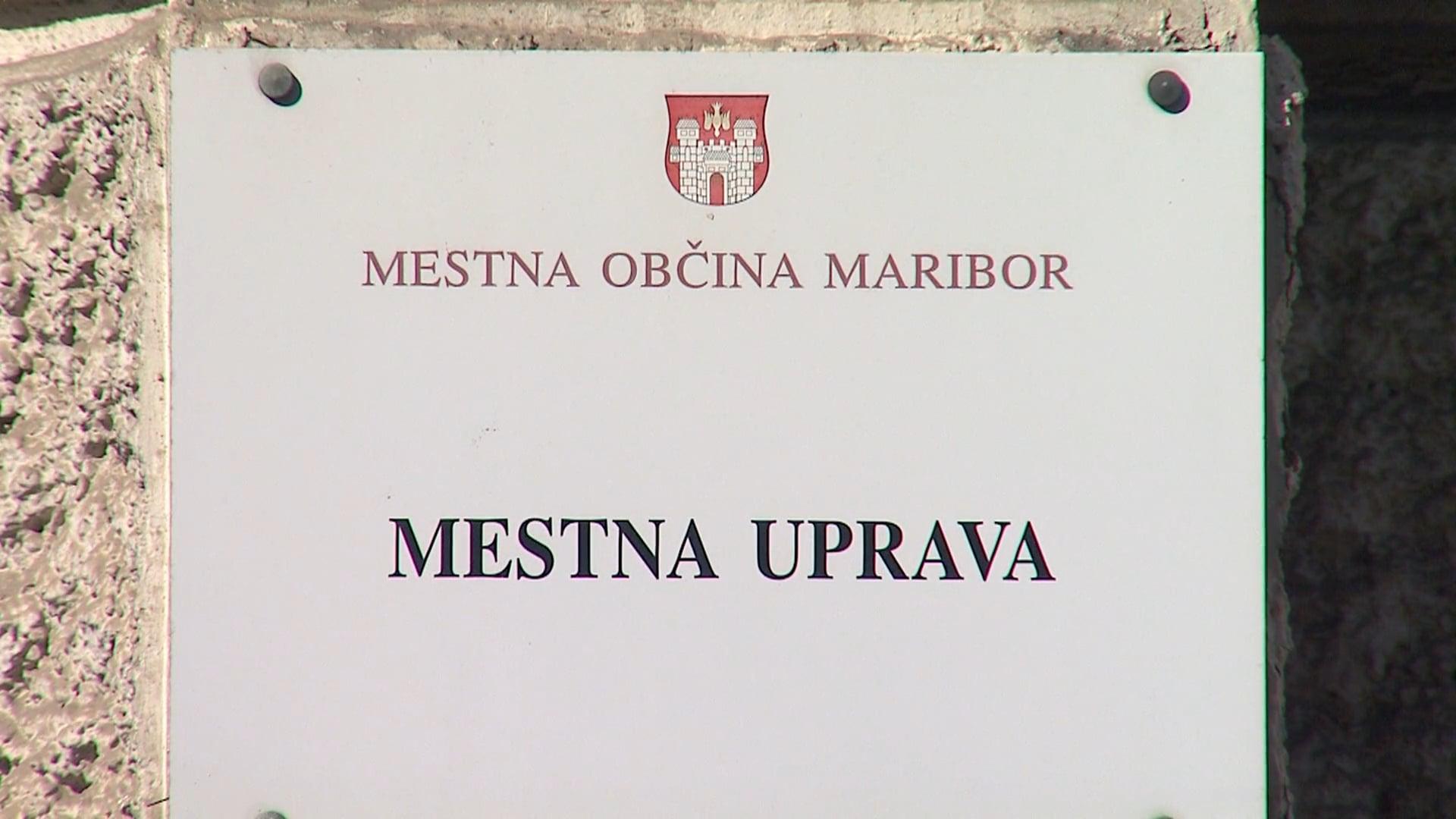 Mestno upravo bo začasno vodila Nataša Rodošek