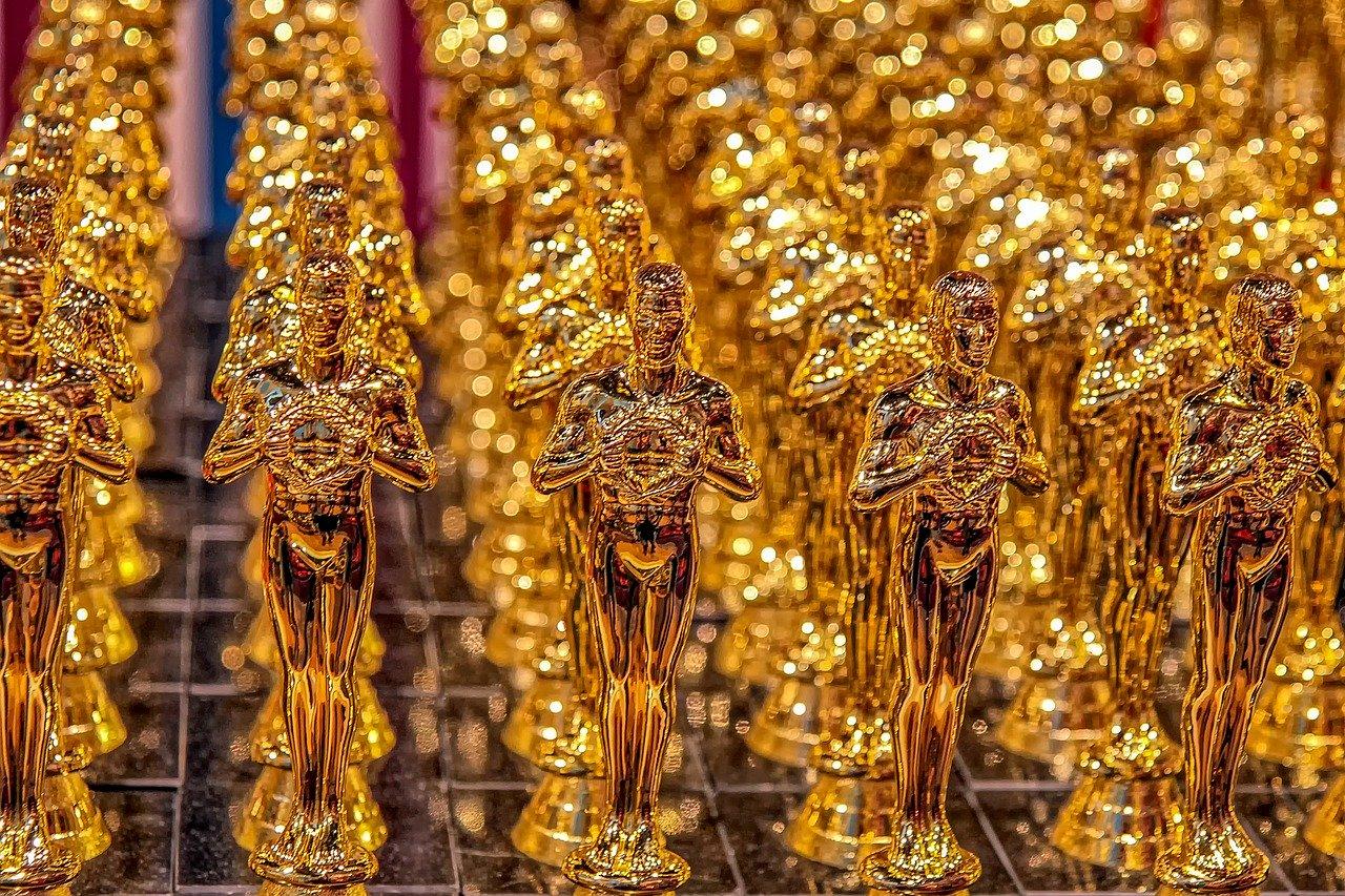 Na 92. podelitvi nagrad Oskar presenečenje