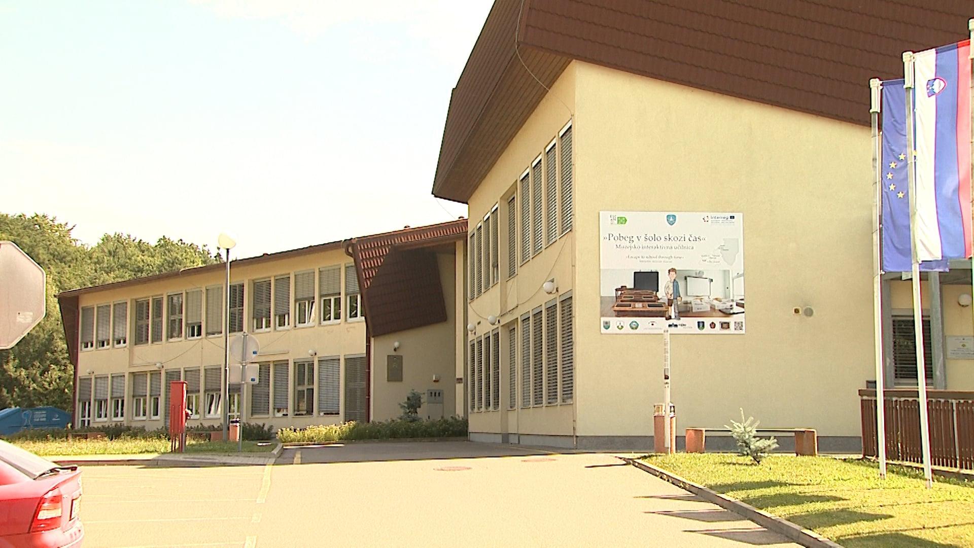V Vitomarcih bodo gradili večgeneracijski športni park