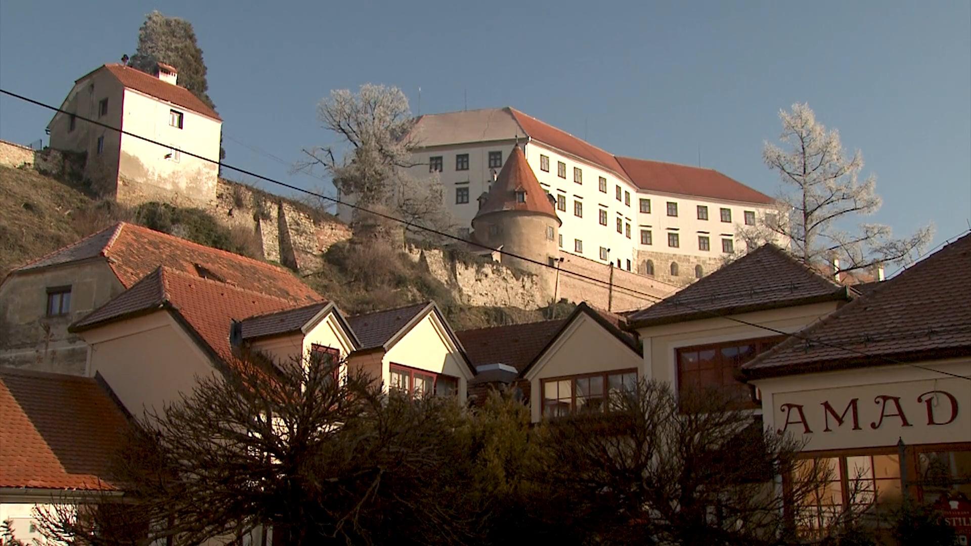 V letu 2019 več turistov na Ptujskem gradu