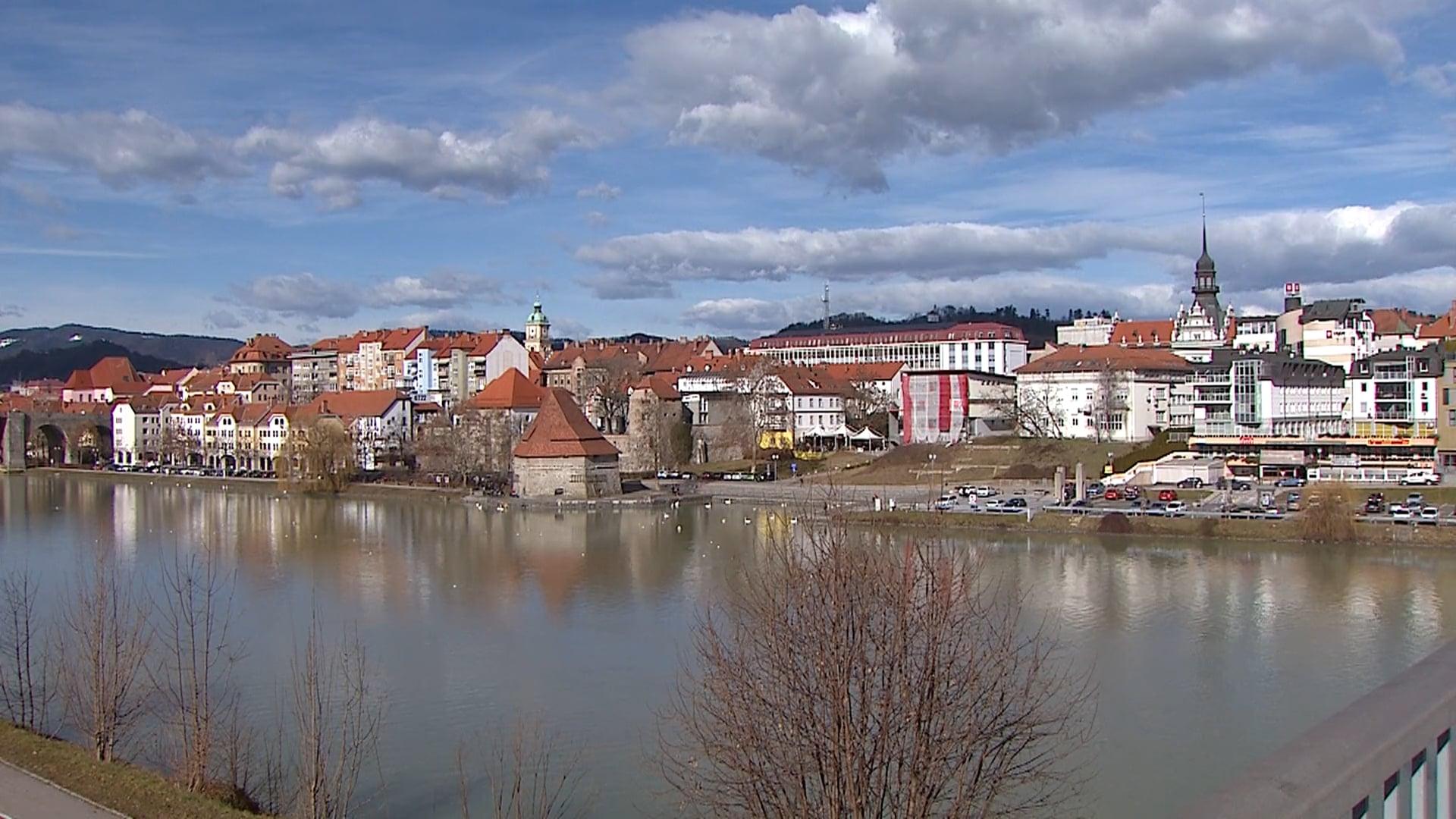 Turistična promocija z znanimi Mariborčani