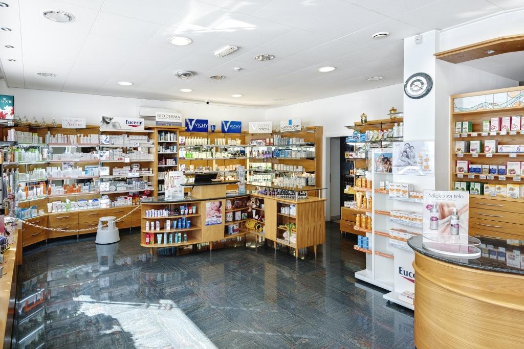 V mariborskih lekarnah zmanjkuje dezinfekcijskih sredstev