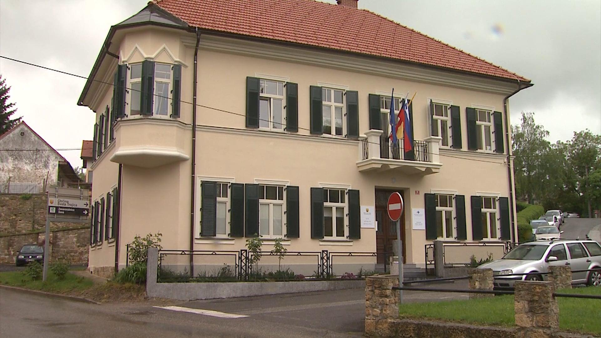 Občina Sveta Trojica prepričala Ministrstvo za zdravje