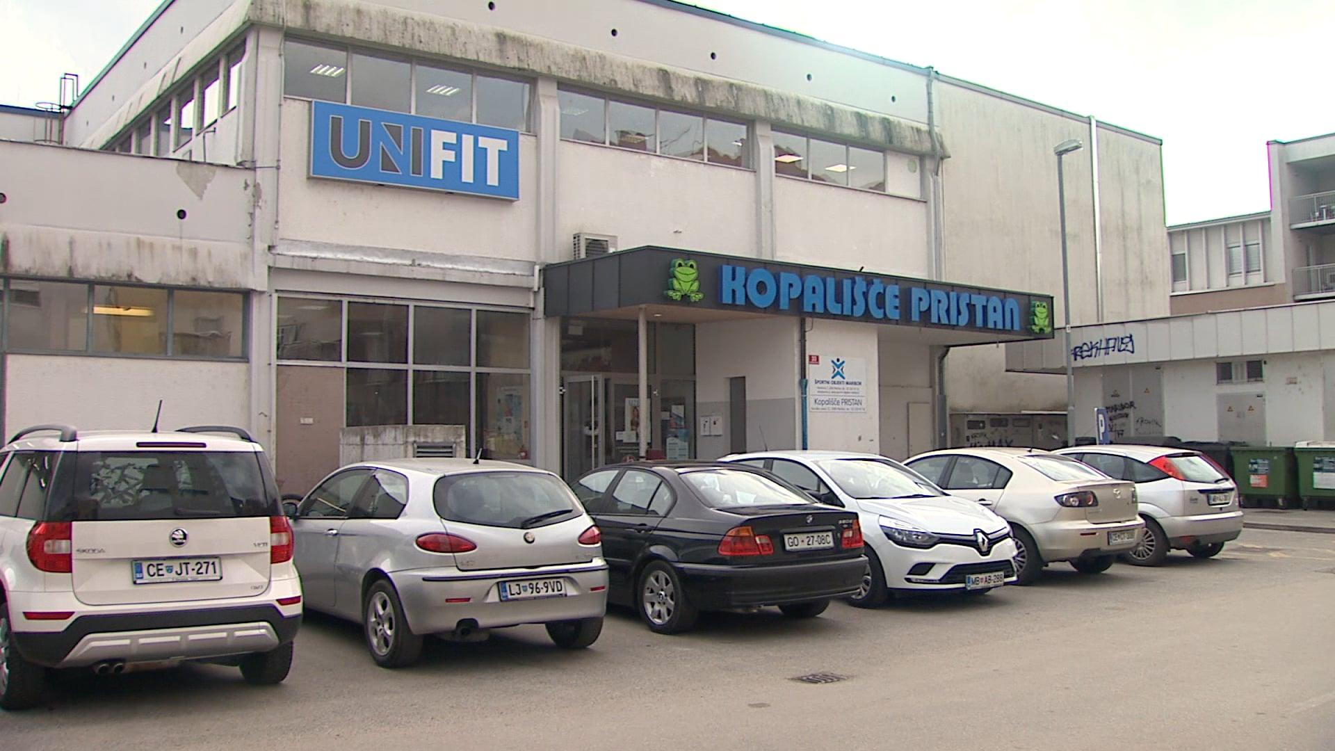 Športni objekti Maribor brez akcijskega načrta