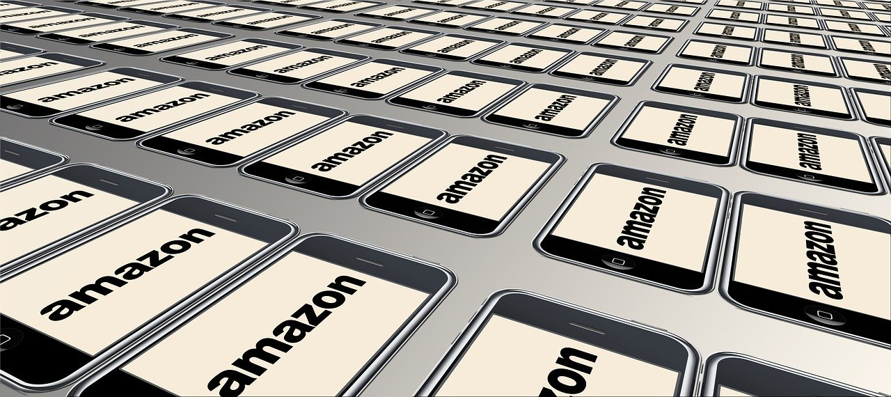 Slovenska podjetja na Amazon Europe
