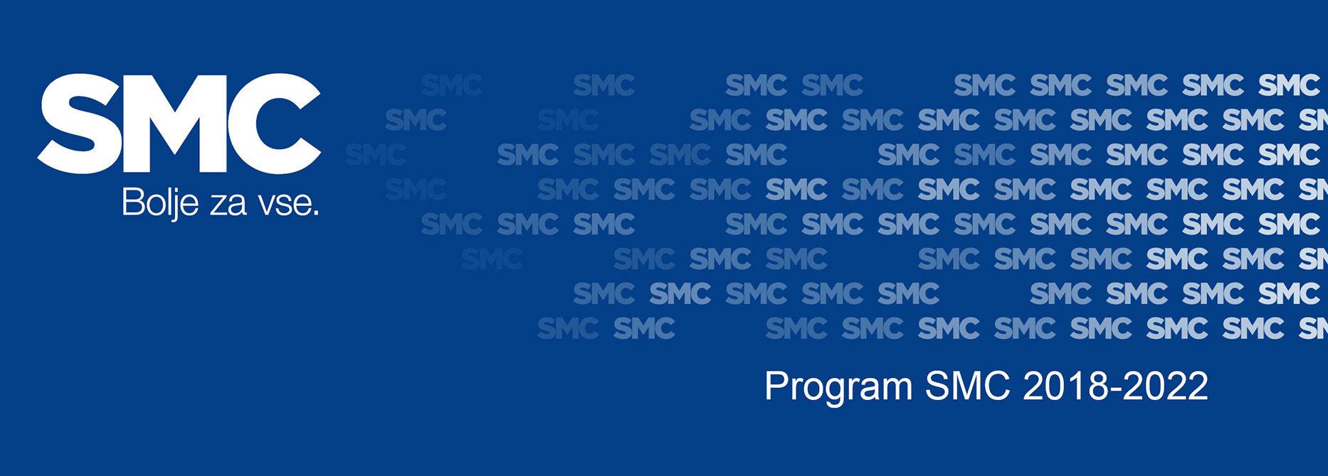 Ministrica za delo izstopila iz stranke SMC