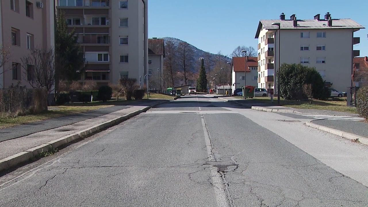 Obnova ulice Ruške čete