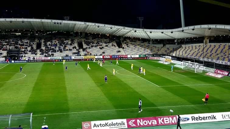 Mariborova kriza se poglablja, naslov prvaka pa oddaljuje