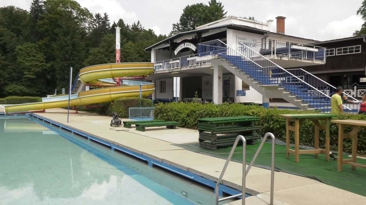 Kopalna sezona na Mariborskem otoku bo