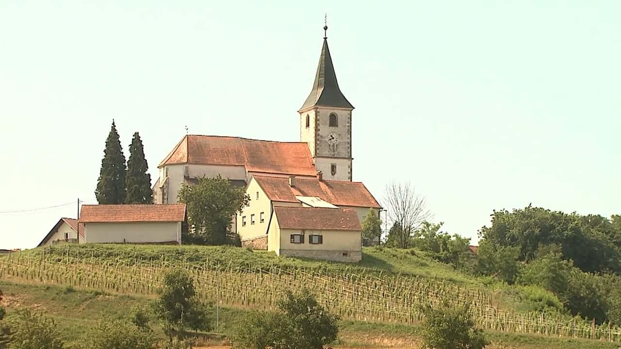 Številni projekti v Občini Sveti Andraž