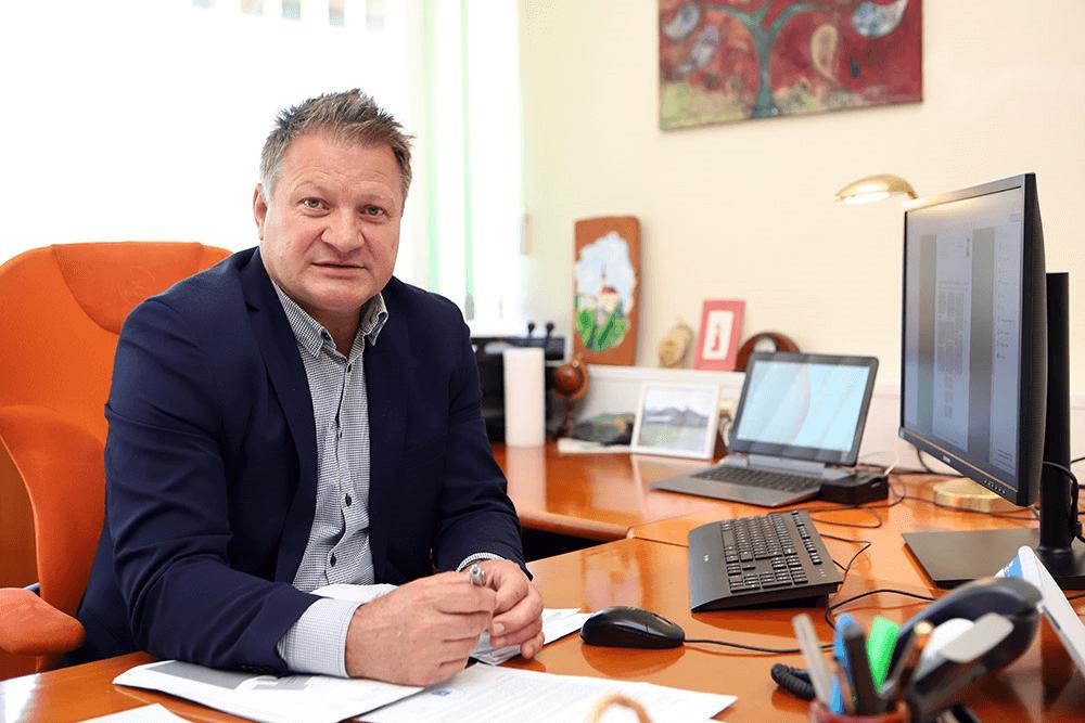 Štefan Žvab: Ravnajmo pogumno, odgovorno in modro!