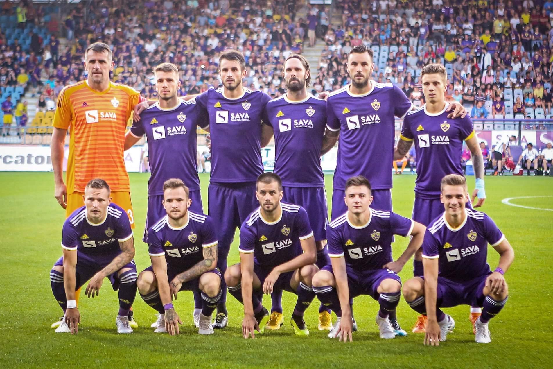 Finančna reorganizacija poslovanja v NK Maribor