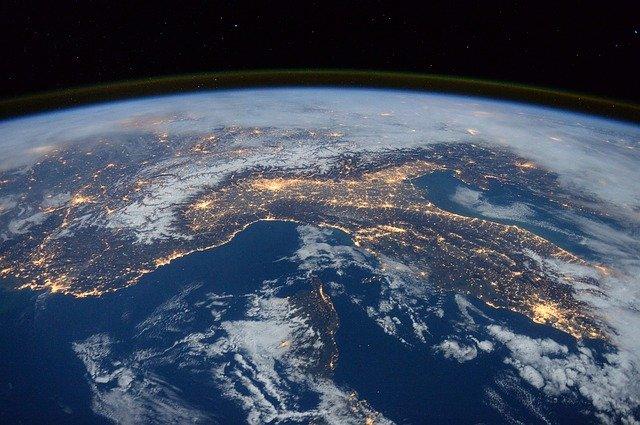 Svetovni dan Zemlje bo letos drugačen