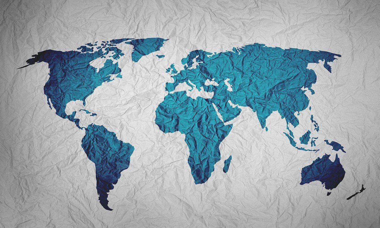 Več kot 4,5 milijarde ljudi živi v karanteni