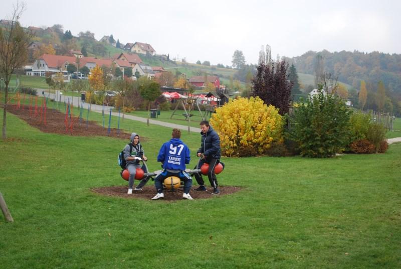 Mladinski dom Maribor obratuje nemoteno