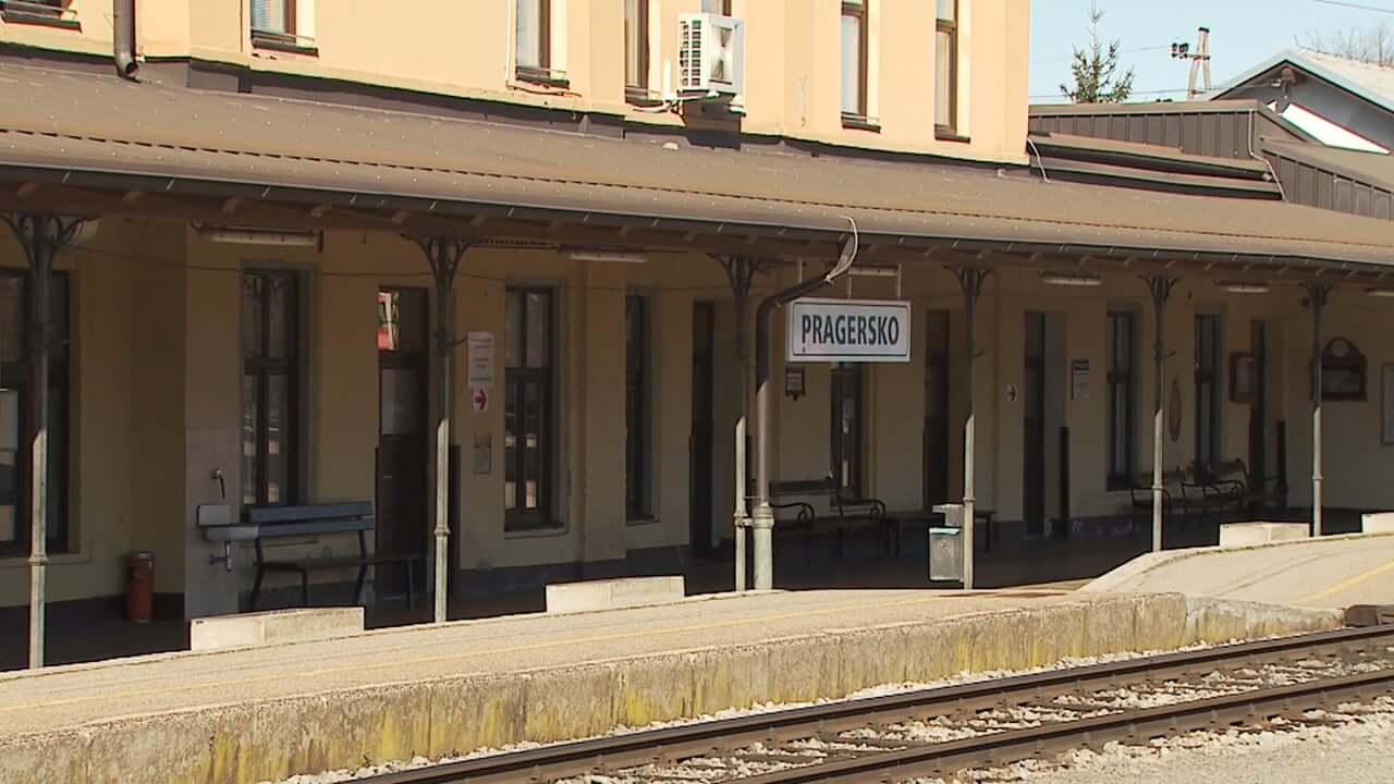 Obnova železniškega vozlišča Pragersko bližje uresničitvi