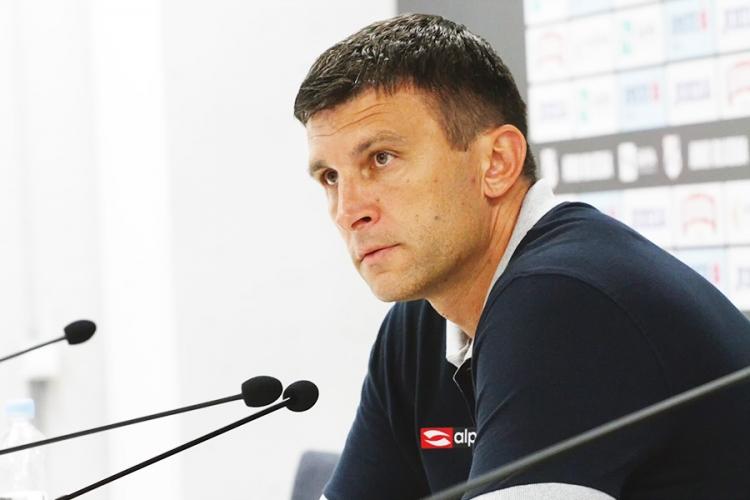 Novi trener Maribora naj bi postal Sergej Jakirović