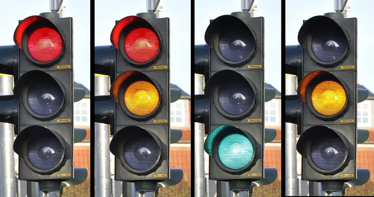 Na Nasipni ulici bodo postavili semaforje
