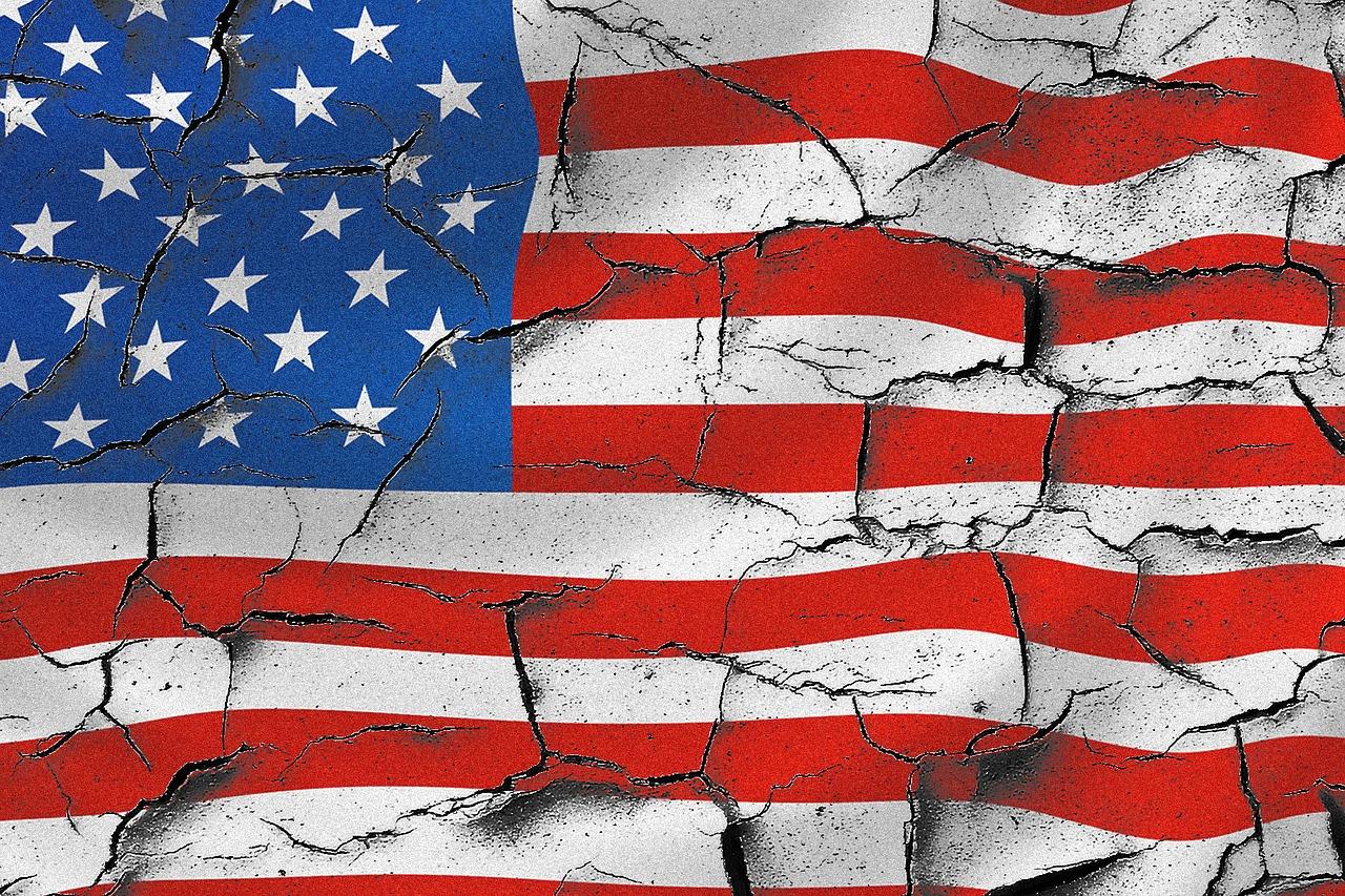 Več škode kot virus bo v ZDA povzročilo zaprtje ekonomije