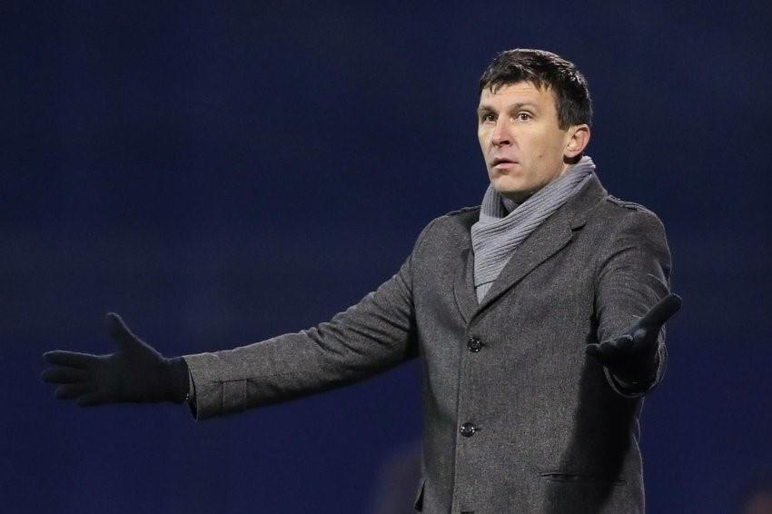 NK Maribor pripeljal hrvaško nogometno senzacijo