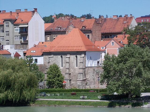 Mariborska sinagoga bo ponovno odprla vrata
