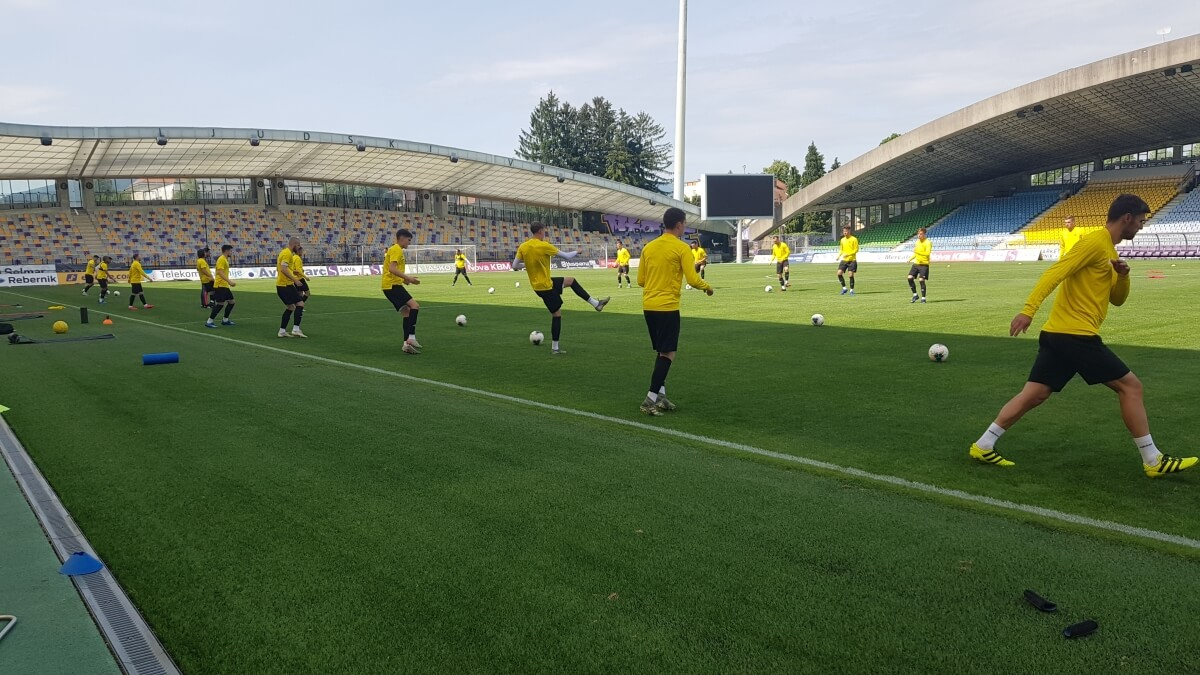 4 spoznanja v igri NK Maribora na tekmi z Nafto