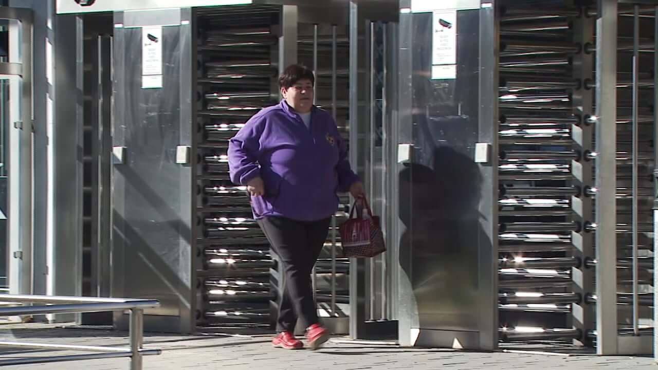 V Boxmarku odpustili 288 delavcev