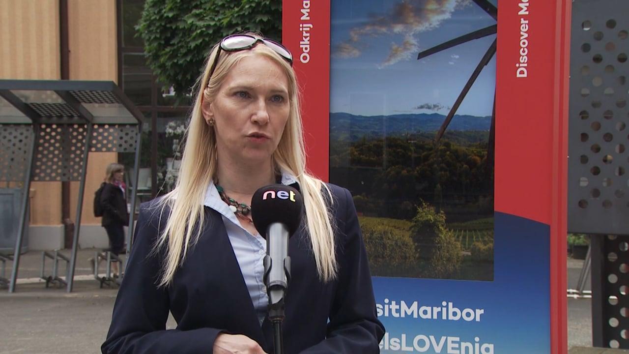 Direktorica Zavoda za turizem Maribor – Pohorje odstopila