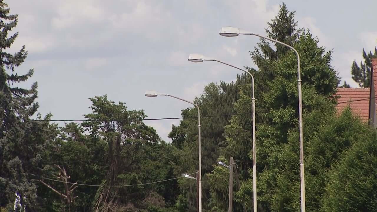 Maribor bo dobil moderno javno razsvetljavo
