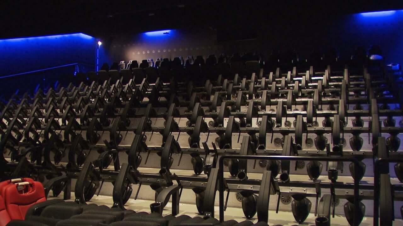 Kmalu spet v kino