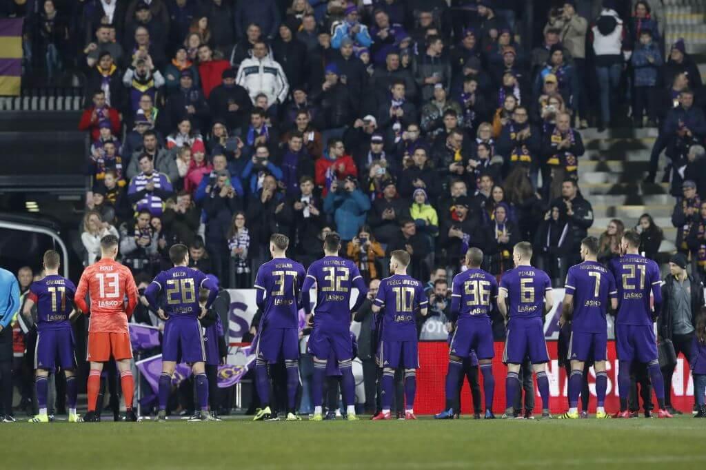 15. minut dobrega nogometa dovolj za zmago Maribora