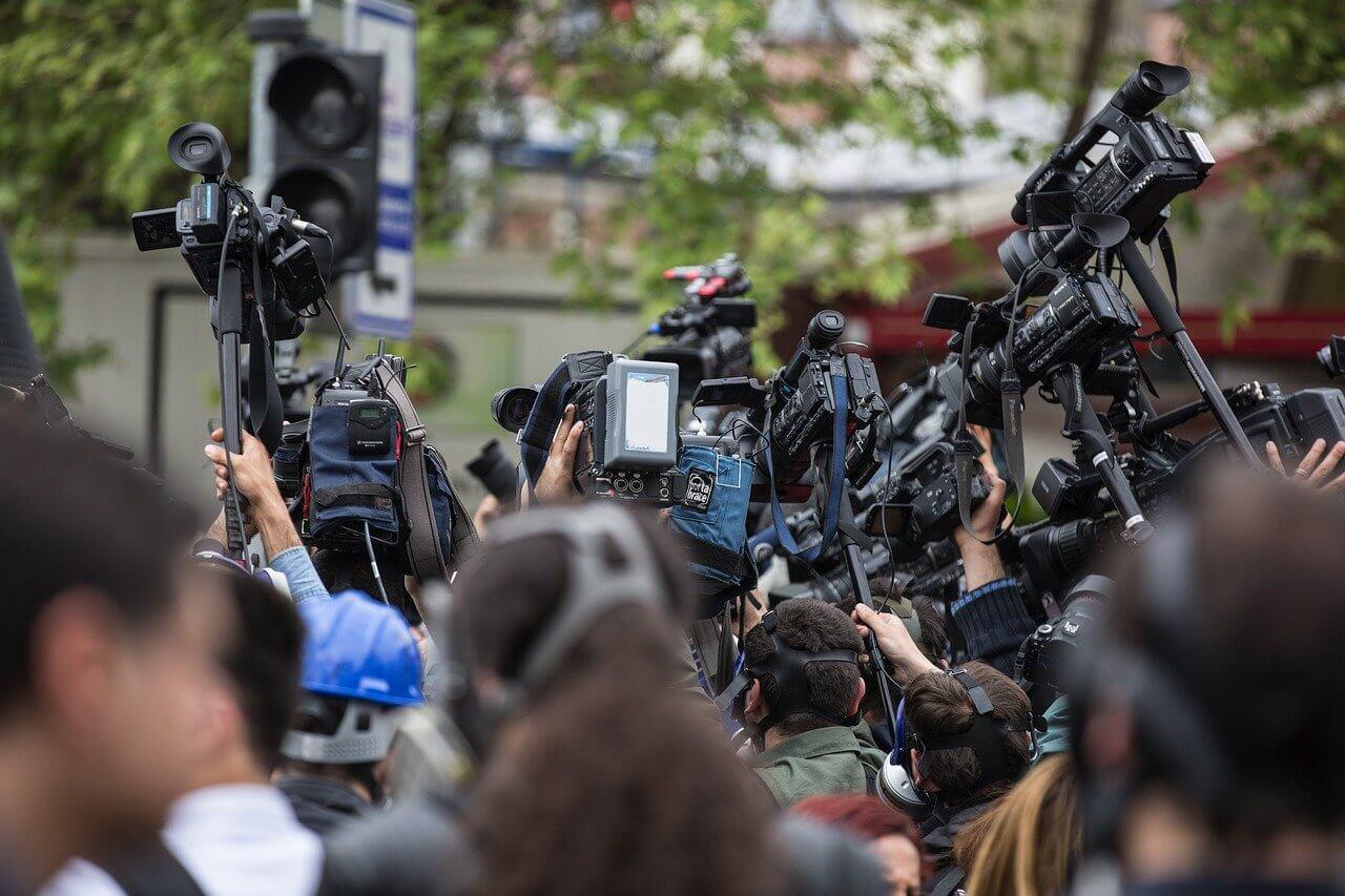Svetovni dan svobode medijev