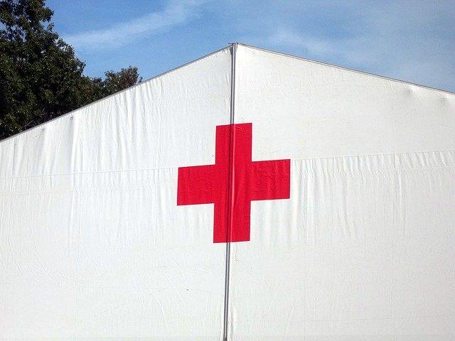 Danes obeležujemo svetovni dan Rdečega križa