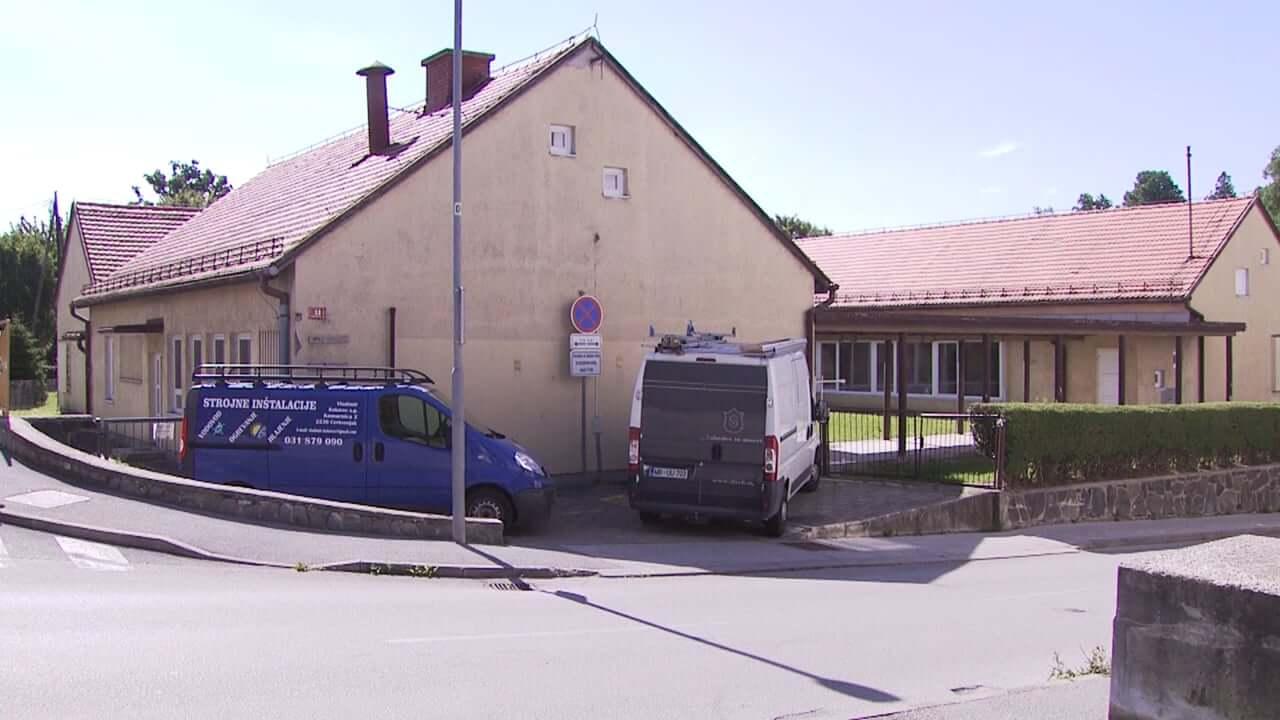 Obnova Vrtca Ivana Glinška