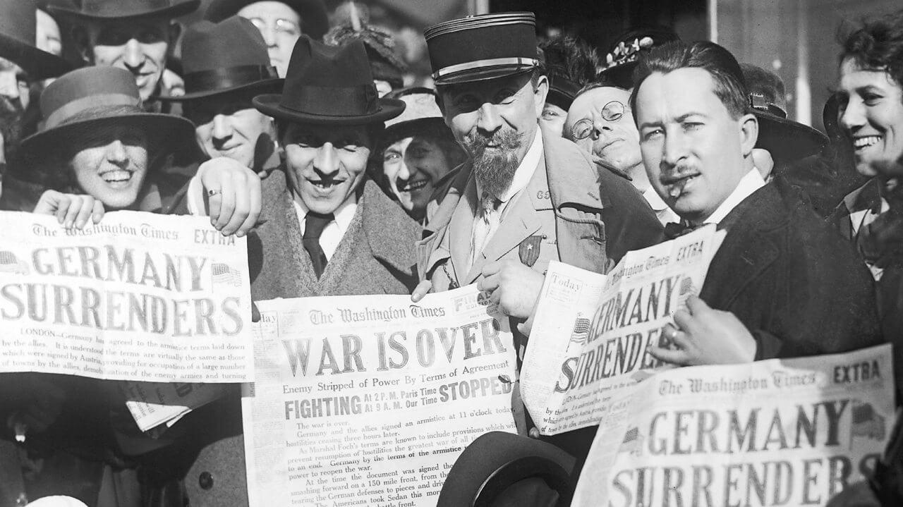 75. obletnica konca druge svetovne vojne