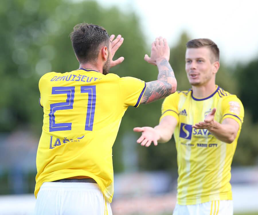 Prepričljiva končnica Maribora za zgolj -1 na lestvici