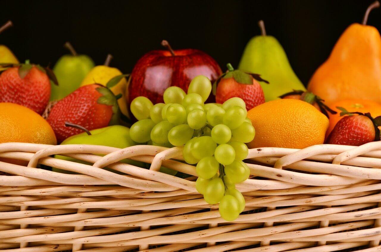 Občutna podražitev svežega sadja