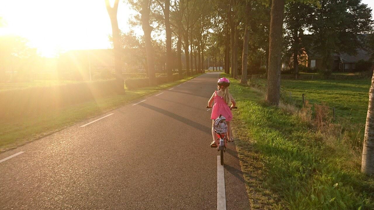 Varno na kolesu: odlični rezultati šol iz Podravja in Pomurja