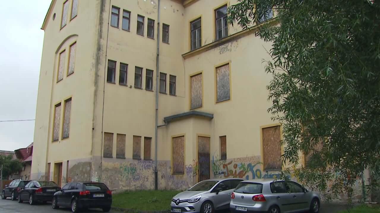 Stara šola bo dobila nov namen