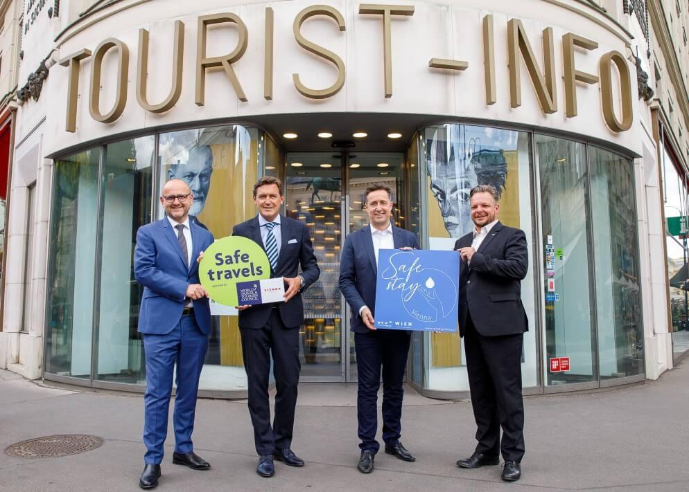 V ospredju varen turizem