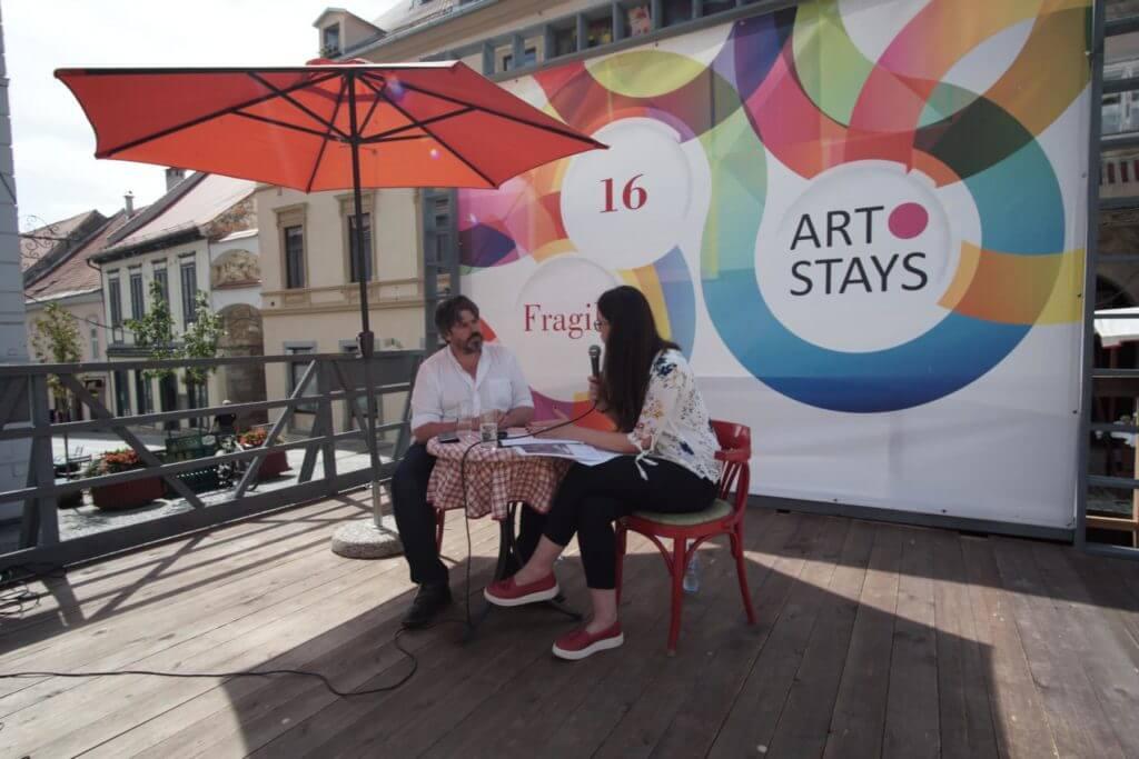 Na Ptuju bo potekal 18. festival sodobne umetnosti Art Stays