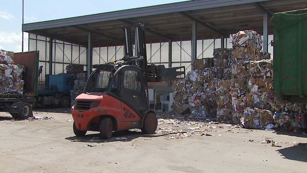 Brez dolgoročnih rešitev problema z odpadki