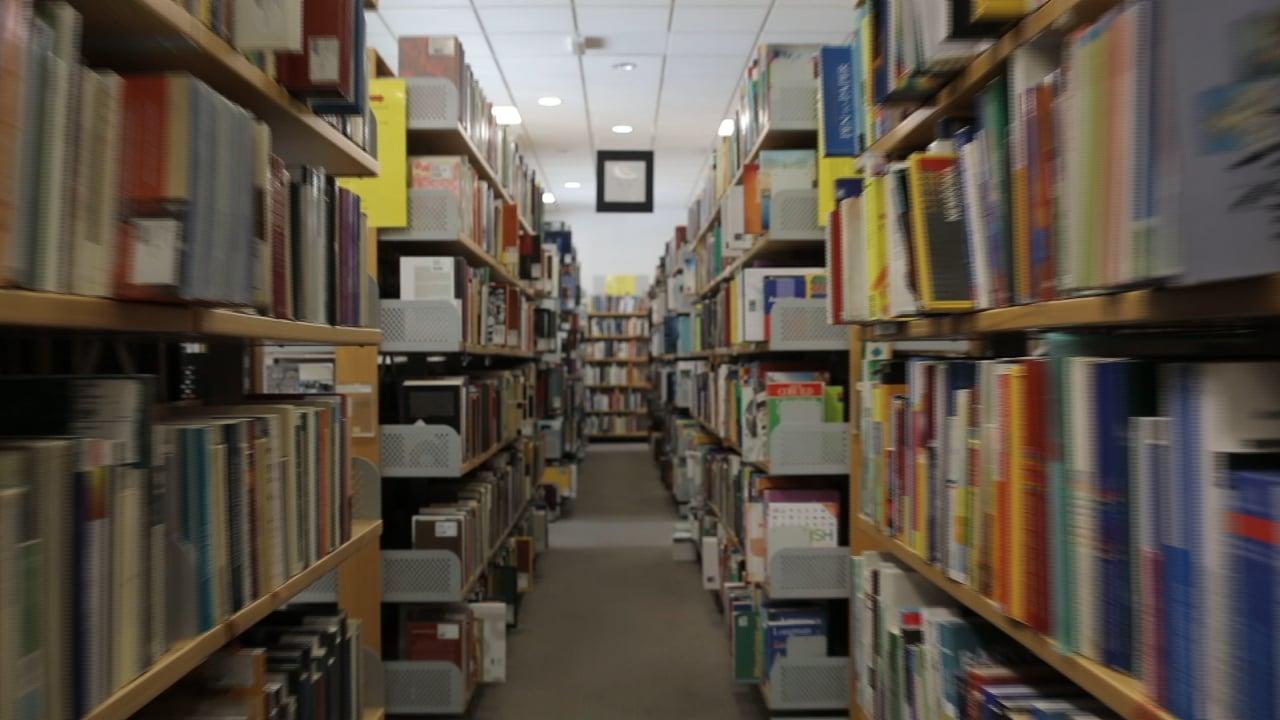 Kdaj bo obnovljena Rotovška knjižnica?