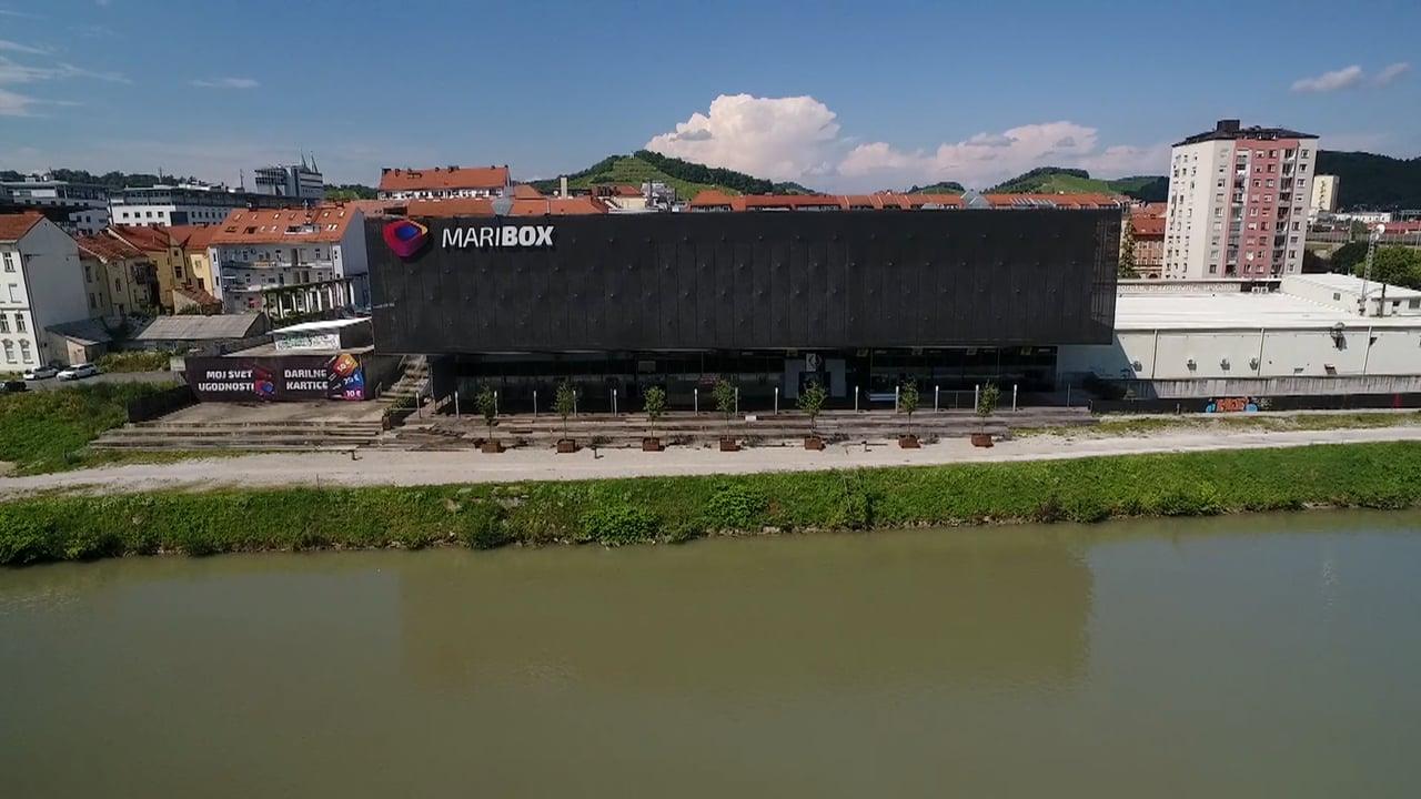 Velik investicijski projekt ob Dravi