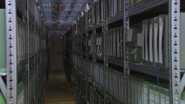 Arhivsko gradivo se seli na novo lokacijo