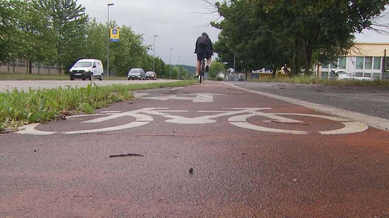 V Mariboru bo mogoča souporaba koles